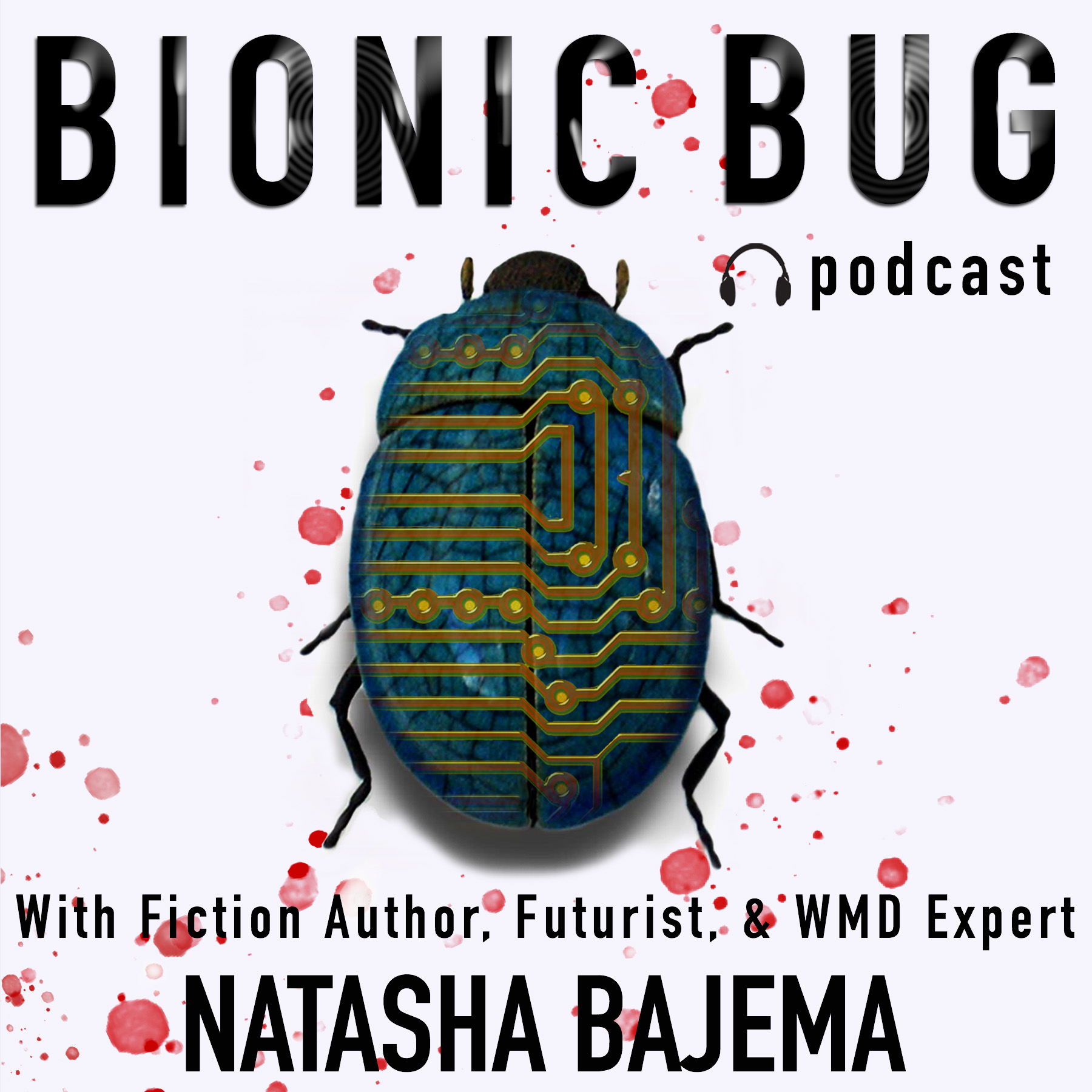Bionic Bug Podcast